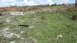 Terreno na estrada de Genipabu