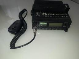 Radio px midland