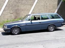 Caravan 88 4cc - 1988
