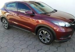Vendo um carro honda hr-v ex 1.8 ano 2016 - 2016