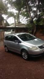 Vendo spacefox - 2009