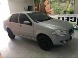 Fiat siena de 1.4 EL - 2012