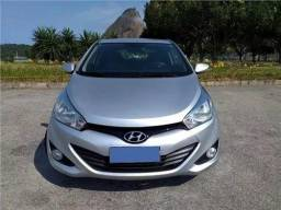 Hyundai HB20 1.6 PREMIUM 16V FLEX 4P - 2015