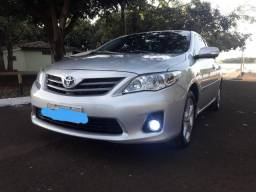 Toyota Corolla xei - 2012