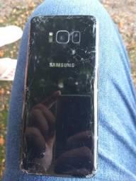 S8 telefone