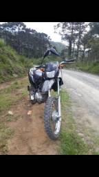 Honda/NXR 150 BROS ES 2011/2012 - 2012