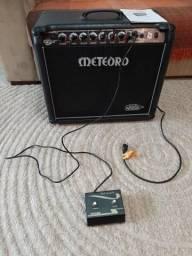 Amplificador Meteoro NITROUS GS100G 210-GS