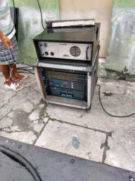 Amplificador AP 6000 tunderlight