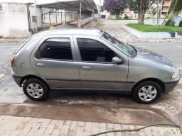 Fiat Palio EX 1.0 1998/1999 4 portas - 1999