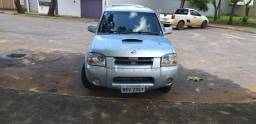 FRONTIER diesel - 2003