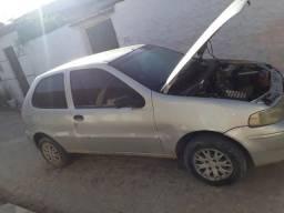 Vendo ou troco carro pra interior ar gelando - 2005