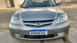 Honda Civic troca e vende - 2006