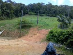 Sitio com 8000 M2 a 2 km do asfalto em Santo Amaro