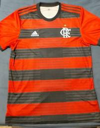 Manto do Flamengo Original G