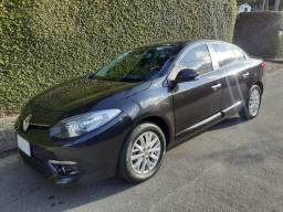 Renault fluence top