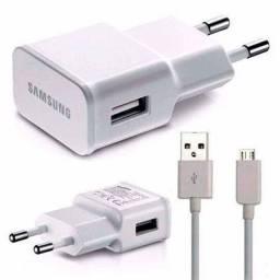 Fonte carregador Samsung