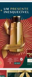 Perfume Malbec Gold edição limitada 100ml