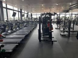 Vendo ou arrendo academia de grande porte de musculação