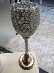 Castiçal ou vaso de flor