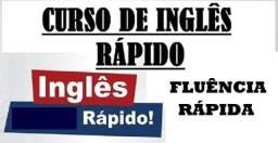 INGLÊS E ESPANHOL RÁPIDO.FLUÊNCIA ORAL IMEDIATA.Prof.UFMG/USA/EUROPA