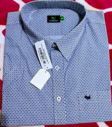 Camisa Manga curta Ferroni