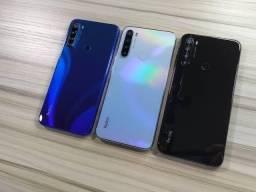 Xiaomi Note 8 64gb Global Novo ?Promoção?