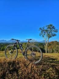 "MTB Vicinitech Savan 17""  # mountain bike."