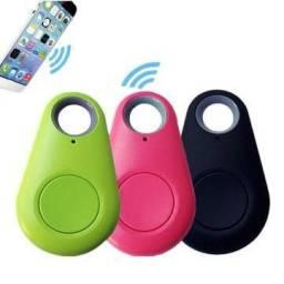 Chaveiro localizador de celular e chaves