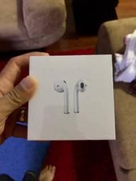 AirPods Original Apple na caixa lacrado !!!