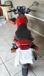 Moto cbx200