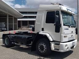 Ford Cargo 4532 Maxx Ton Ano 2010 Extra