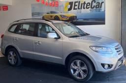 Santa Fe gls V6 24v 285Cv Gasolina 4P Automático