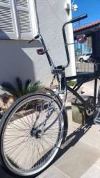 Bike Bicicleta Low Rider chopper