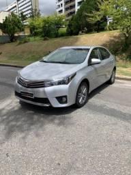 Corolla Altis 2016/2017
