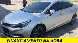 Cruze 1.4 LtZ Turbo super novo