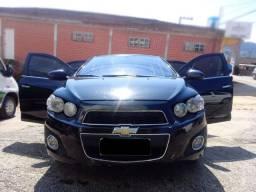 Carro Chevrolet Sonic 1.6v Automático Flex