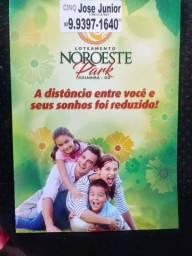 Loteamento Noroeste Park (Goianira)