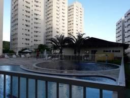 Auguel - Centro Paulista- 3qtos- lazer completo- Cond. Clube- Nascente