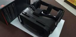 Oculos realidade virtual warrior js 086 multilaser