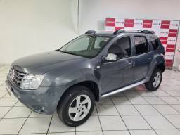 Renault Duster 1.6 Mecânica