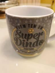 Caneca Super Dindo