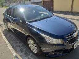 CRUZE LTZ 2012 aut (aceito financiamento)