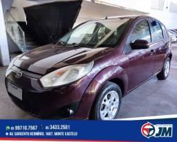 Fiesta Hatch 2011 1.6 / gnv