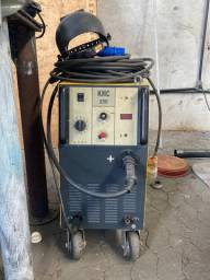 Máquina de Solda MIG - KMC 250 / CEA