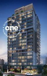 Apartamentos de 1 dormitório, sendo suíte a 230m do Metrô Vila Madalena