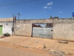 Oportunidade lote vazio no Sol Nascente 1 em Águas Lindas de Goiás