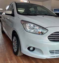 Ford KA 1.5 sedan, 2018, Rolim de Moura
