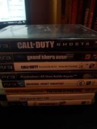 Jogos originais PlayStation 3 PS3
