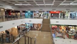 Título do anúncio: Loja no Shopping Parque Balneário com Mezanino Santos SP