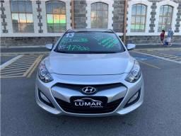 Hyundai I30 2013 1.6 mpfi 16v flex 4p automático